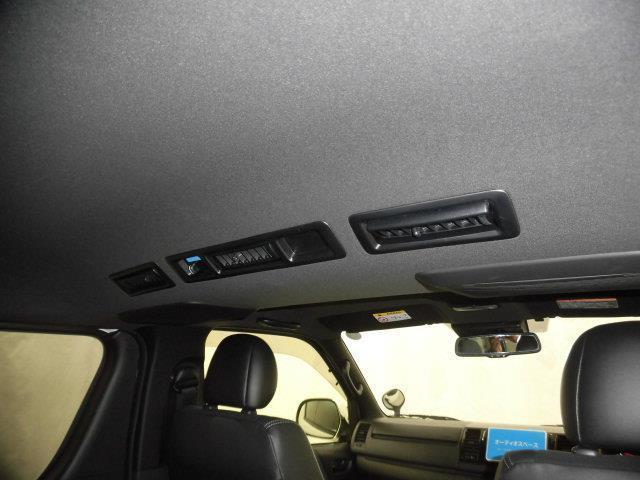 スーパーGL ダークプライムII バックカメラ 衝突被害軽減システム ETC 両側電動スライド LEDヘッドランプ ディーゼル(10枚目)