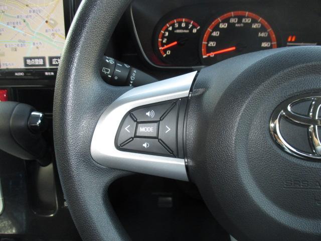 トヨタ タンク G-S 両側電動スライドドア フルセグTV SDナビ ETC
