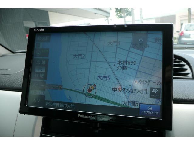 プレミアムブラックリミテッド プッシュスタート改 ナビETC(12枚目)