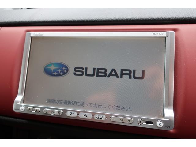 S 4WDレザー&アルカンターラセレクションHDDナビ地デジ(11枚目)