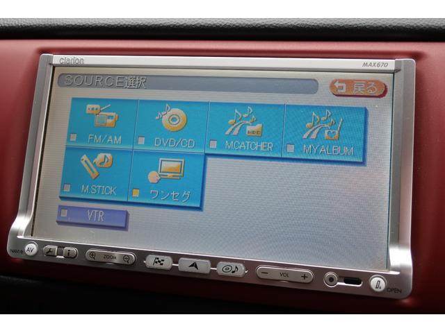 S 4WDレザー&アルカンターラセレクションHDDナビ地デジ(18枚目)
