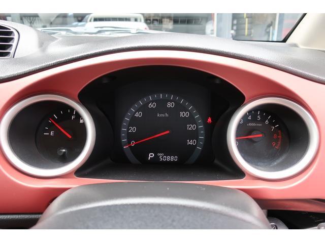 S レザー&アルカンターラセレクション スーパーチャージャー ワンオーナー車 HIDヘッド ドライブレコーダー 全車検ディーラー点検記録簿有り 純正15AW&タイヤ4本新品交換済み ETC オートエアコン(11枚目)