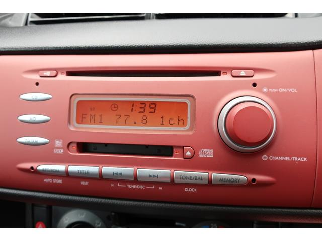 S レザー&アルカンターラセレクション スーパーチャージャー ワンオーナー車 HIDヘッド ドライブレコーダー 全車検ディーラー点検記録簿有り 純正15AW&タイヤ4本新品交換済み ETC オートエアコン(12枚目)