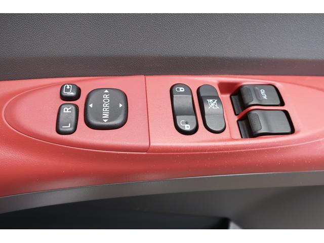 S レザー&アルカンターラセレクション スーパーチャージャー ワンオーナー車 HIDヘッド ドライブレコーダー 全車検ディーラー点検記録簿有り 純正15AW&タイヤ4本新品交換済み ETC オートエアコン(21枚目)