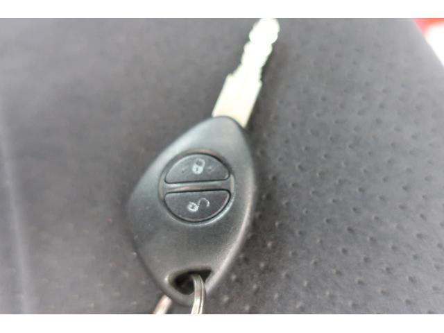 S レザー&アルカンターラセレクション スーパーチャージャー ワンオーナー車 HIDヘッド ドライブレコーダー 全車検ディーラー点検記録簿有り 純正15AW&タイヤ4本新品交換済み ETC オートエアコン(32枚目)