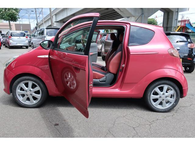 S レザー&アルカンターラセレクション スーパーチャージャー ワンオーナー車 HIDヘッド ドライブレコーダー 全車検ディーラー点検記録簿有り 純正15AW&タイヤ4本新品交換済み ETC オートエアコン(46枚目)