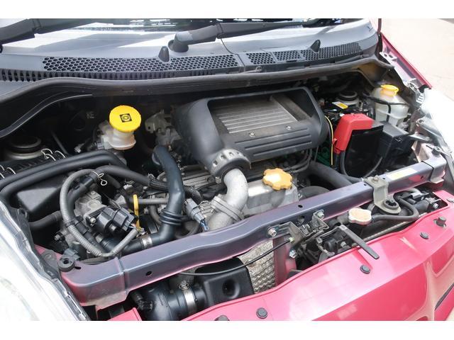 S レザー&アルカンターラセレクション スーパーチャージャー ワンオーナー車 HIDヘッド ドライブレコーダー 全車検ディーラー点検記録簿有り 純正15AW&タイヤ4本新品交換済み ETC オートエアコン(68枚目)