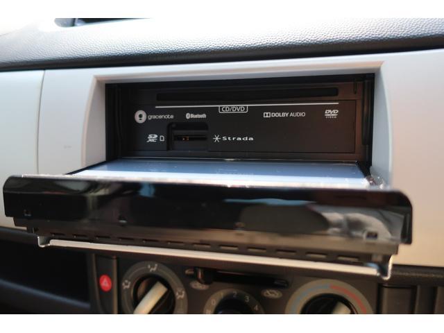 プレミアムブラックリミテッド ストラーダSDナビ&フルセグTV&Bluetooth&DVD&バックモニター ETC ドラレコ タイミングベルト&ウォーターポンプ交換 RS-Rダウンサス 社外15AW フジツボマフラー HIDヘッド(14枚目)