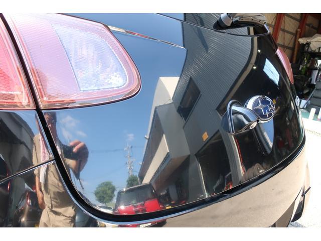 プレミアムブラックリミテッド ストラーダSDナビ&フルセグTV&Bluetooth&DVD&バックモニター ETC ドラレコ タイミングベルト&ウォーターポンプ交換 RS-Rダウンサス 社外15AW フジツボマフラー HIDヘッド(70枚目)