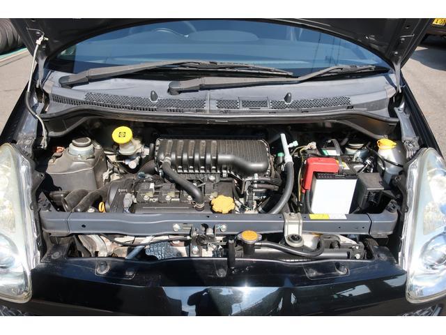 プレミアムブラックリミテッド ストラーダSDナビ&フルセグTV&Bluetooth&DVD&バックモニター ETC ドラレコ タイミングベルト&ウォーターポンプ交換 RS-Rダウンサス 社外15AW フジツボマフラー HIDヘッド(77枚目)