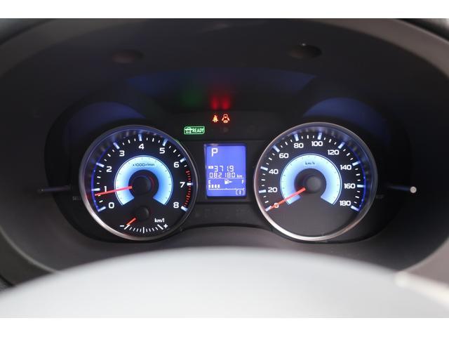 2.0i-L アイサイト 4WD カロッツェリアSDnabiフルセグ&バックモニター&Bluetooth ETC ドラレコ アクティブクルーズコントロール 前席パワーシート オートエアコン 純正17inchアルミ HIDヘッド(11枚目)