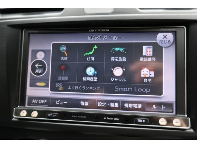 2.0i-L アイサイト 4WD カロッツェリアSDnabiフルセグ&バックモニター&Bluetooth ETC ドラレコ アクティブクルーズコントロール 前席パワーシート オートエアコン 純正17inchアルミ HIDヘッド(15枚目)