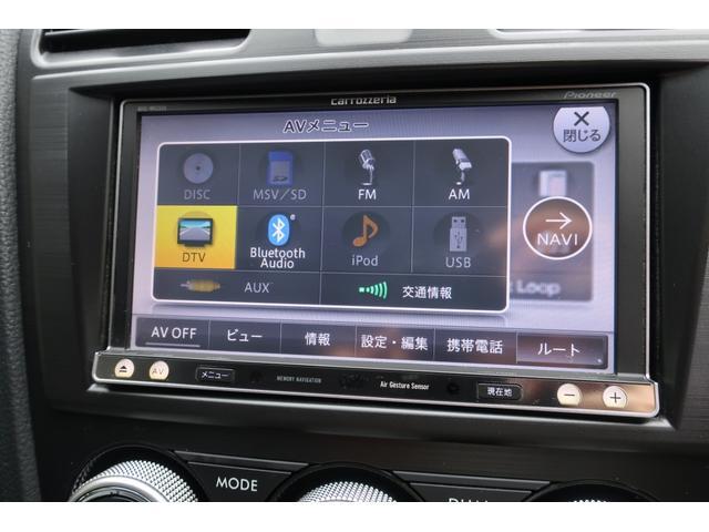 2.0i-L アイサイト 4WD カロッツェリアSDnabiフルセグ&バックモニター&Bluetooth ETC ドラレコ アクティブクルーズコントロール 前席パワーシート オートエアコン 純正17inchアルミ HIDヘッド(16枚目)