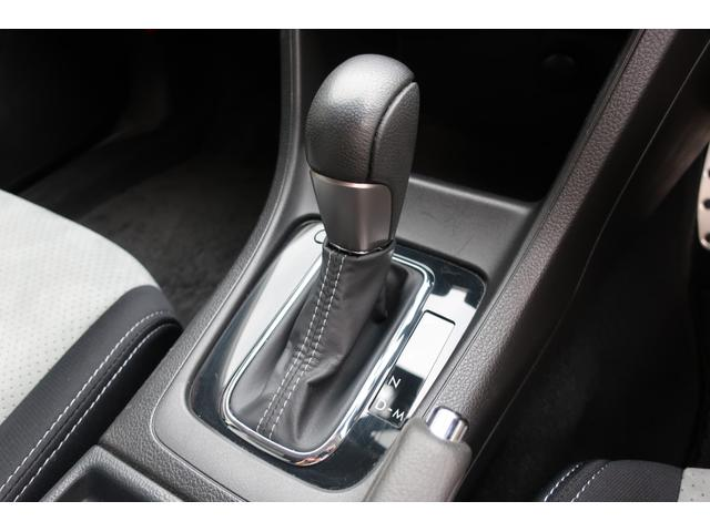 2.0i-L アイサイト 4WD カロッツェリアSDnabiフルセグ&バックモニター&Bluetooth ETC ドラレコ アクティブクルーズコントロール 前席パワーシート オートエアコン 純正17inchアルミ HIDヘッド(19枚目)
