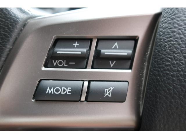 2.0i-L アイサイト 4WD カロッツェリアSDnabiフルセグ&バックモニター&Bluetooth ETC ドラレコ アクティブクルーズコントロール 前席パワーシート オートエアコン 純正17inchアルミ HIDヘッド(25枚目)