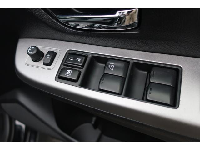 2.0i-L アイサイト 4WD カロッツェリアSDnabiフルセグ&バックモニター&Bluetooth ETC ドラレコ アクティブクルーズコントロール 前席パワーシート オートエアコン 純正17inchアルミ HIDヘッド(32枚目)