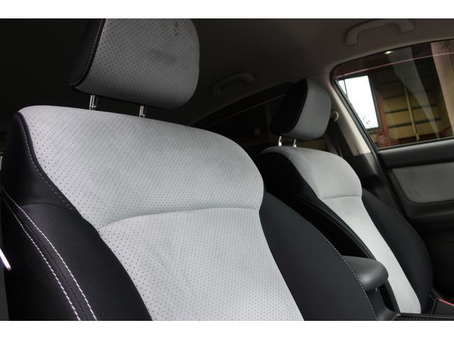 2.0i-L アイサイト 4WD カロッツェリアSDnabiフルセグ&バックモニター&Bluetooth ETC ドラレコ アクティブクルーズコントロール 前席パワーシート オートエアコン 純正17inchアルミ HIDヘッド(35枚目)