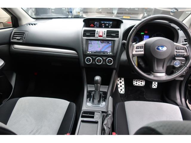 2.0i-L アイサイト 4WD カロッツェリアSDnabiフルセグ&バックモニター&Bluetooth ETC ドラレコ アクティブクルーズコントロール 前席パワーシート オートエアコン 純正17inchアルミ HIDヘッド(41枚目)