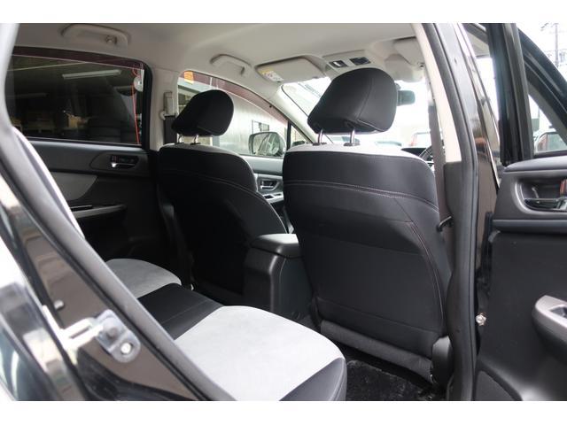2.0i-L アイサイト 4WD カロッツェリアSDnabiフルセグ&バックモニター&Bluetooth ETC ドラレコ アクティブクルーズコントロール 前席パワーシート オートエアコン 純正17inchアルミ HIDヘッド(43枚目)