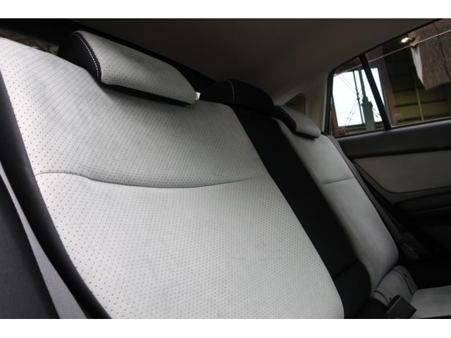 2.0i-L アイサイト 4WD カロッツェリアSDnabiフルセグ&バックモニター&Bluetooth ETC ドラレコ アクティブクルーズコントロール 前席パワーシート オートエアコン 純正17inchアルミ HIDヘッド(45枚目)