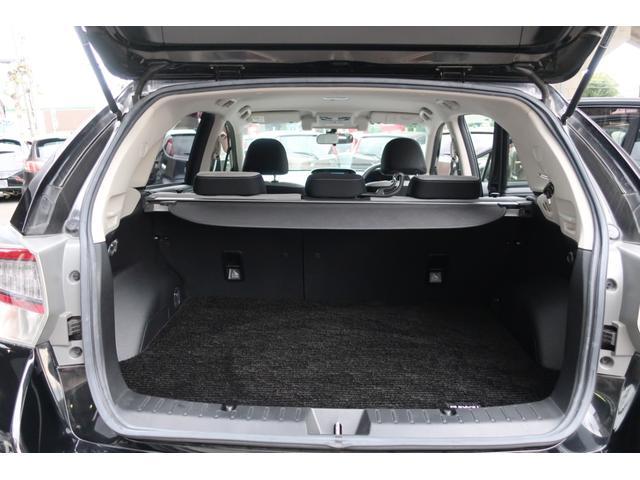 2.0i-L アイサイト 4WD カロッツェリアSDnabiフルセグ&バックモニター&Bluetooth ETC ドラレコ アクティブクルーズコントロール 前席パワーシート オートエアコン 純正17inchアルミ HIDヘッド(48枚目)