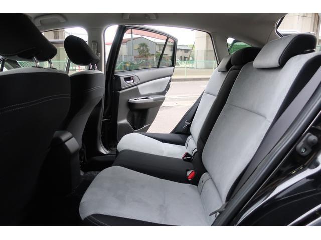 2.0i-L アイサイト 4WD カロッツェリアSDnabiフルセグ&バックモニター&Bluetooth ETC ドラレコ アクティブクルーズコントロール 前席パワーシート オートエアコン 純正17inchアルミ HIDヘッド(56枚目)
