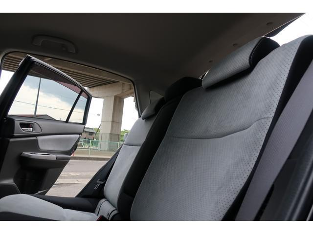 2.0i-L アイサイト 4WD カロッツェリアSDnabiフルセグ&バックモニター&Bluetooth ETC ドラレコ アクティブクルーズコントロール 前席パワーシート オートエアコン 純正17inchアルミ HIDヘッド(57枚目)