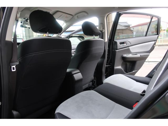 2.0i-L アイサイト 4WD カロッツェリアSDnabiフルセグ&バックモニター&Bluetooth ETC ドラレコ アクティブクルーズコントロール 前席パワーシート オートエアコン 純正17inchアルミ HIDヘッド(58枚目)