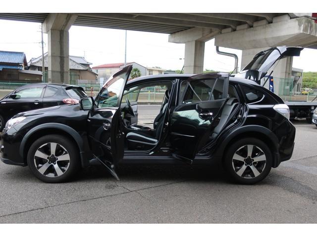 2.0i-L アイサイト 4WD カロッツェリアSDnabiフルセグ&バックモニター&Bluetooth ETC ドラレコ アクティブクルーズコントロール 前席パワーシート オートエアコン 純正17inchアルミ HIDヘッド(60枚目)