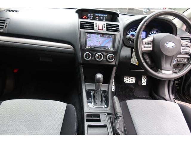 2.0i-L アイサイト 4WD カロッツェリアSDnabiフルセグ&バックモニター&Bluetooth ETC ドラレコ アクティブクルーズコントロール 前席パワーシート オートエアコン 純正17inchアルミ HIDヘッド(61枚目)