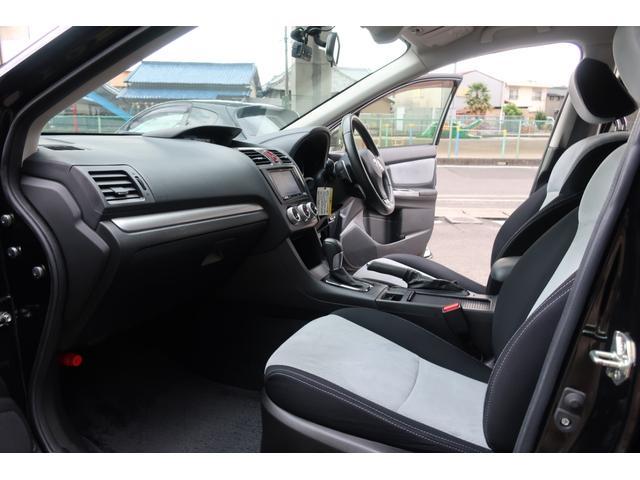 2.0i-L アイサイト 4WD カロッツェリアSDnabiフルセグ&バックモニター&Bluetooth ETC ドラレコ アクティブクルーズコントロール 前席パワーシート オートエアコン 純正17inchアルミ HIDヘッド(64枚目)