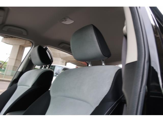 2.0i-L アイサイト 4WD カロッツェリアSDnabiフルセグ&バックモニター&Bluetooth ETC ドラレコ アクティブクルーズコントロール 前席パワーシート オートエアコン 純正17inchアルミ HIDヘッド(65枚目)