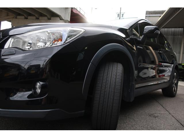 2.0i-L アイサイト 4WD カロッツェリアSDnabiフルセグ&バックモニター&Bluetooth ETC ドラレコ アクティブクルーズコントロール 前席パワーシート オートエアコン 純正17inchアルミ HIDヘッド(67枚目)