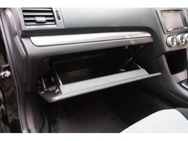 2.0i-L アイサイト 4WD カロッツェリアSDnabiフルセグ&バックモニター&Bluetooth ETC ドラレコ アクティブクルーズコントロール 前席パワーシート オートエアコン 純正17inchアルミ HIDヘッド(68枚目)