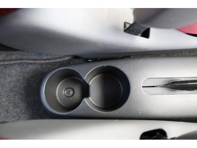 タイプS スーパーチャージャー ワンオーナー車 全車整備記録簿有 キーレス HIDヘッド ケンウッドHDDナビDVDバックモニター ETC ドラレコ 純正15inchアルミ オートエアコン コンビ革巻ハンドル(26枚目)
