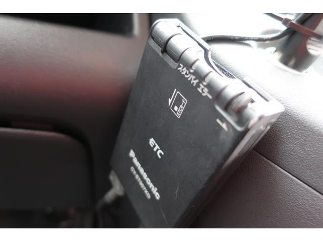 タイプS スーパーチャージャー ワンオーナー車 全車整備記録簿有 キーレス HIDヘッド ケンウッドHDDナビDVDバックモニター ETC ドラレコ 純正15inchアルミ オートエアコン コンビ革巻ハンドル(27枚目)