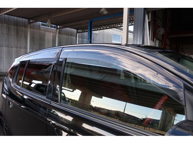 タイプS スーパーチャージャー ワンオーナー車 全車整備記録簿有 キーレス HIDヘッド ケンウッドHDDナビDVDバックモニター ETC ドラレコ 純正15inchアルミ オートエアコン コンビ革巻ハンドル(70枚目)