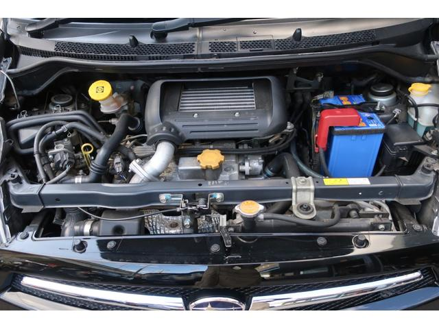 タイプS スーパーチャージャー ワンオーナー車 全車整備記録簿有 キーレス HIDヘッド ケンウッドHDDナビDVDバックモニター ETC ドラレコ 純正15inchアルミ オートエアコン コンビ革巻ハンドル(79枚目)