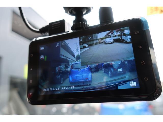 タイプS 4WD スーパーチャージャー HIDヘッド YUPITERUポータブルナビ地デジ 前後2カメラドライブレコーダー ETC オートエアコン 純正15inchアルミ キーレス 赤黒革巻ハンドル&シフトレバ(14枚目)