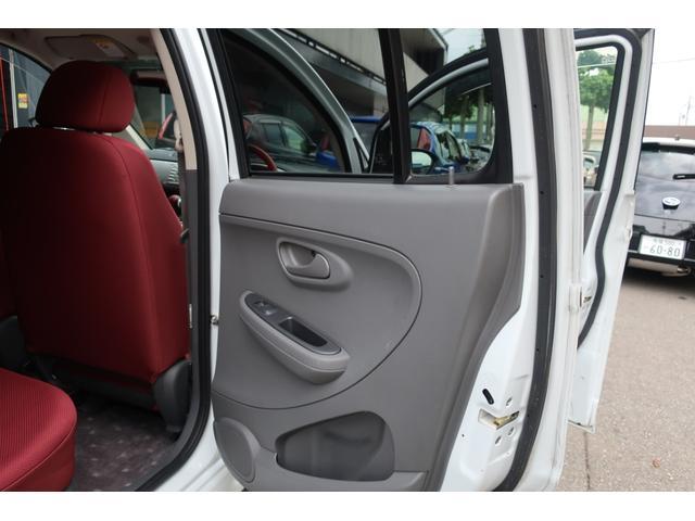 タイプS 4WD スーパーチャージャー HIDヘッド YUPITERUポータブルナビ地デジ 前後2カメラドライブレコーダー ETC オートエアコン 純正15inchアルミ キーレス 赤黒革巻ハンドル&シフトレバ(42枚目)