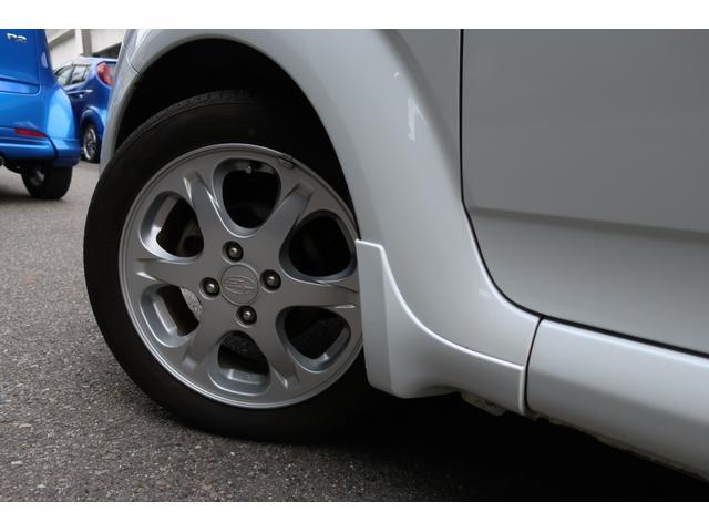 タイプS 4WD スーパーチャージャー HIDヘッド YUPITERUポータブルナビ地デジ 前後2カメラドライブレコーダー ETC オートエアコン 純正15inchアルミ キーレス 赤黒革巻ハンドル&シフトレバ(78枚目)