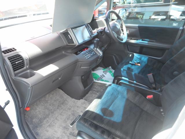ホンダ ステップワゴン Gコンフォートセレクション フルセグTVナビ 保証付