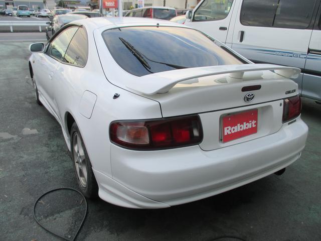 SS-I ホワイトエディション 1オーナー 前期モデル(7枚目)