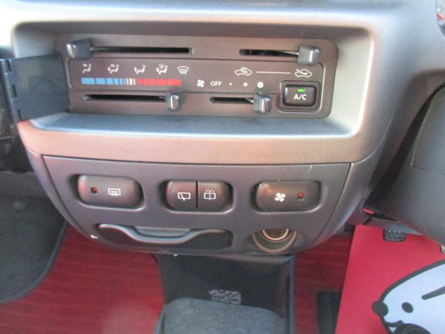 ダイハツ アトレーワゴン カスタムターボ 5速 ナビ キーレス ETC バケットシート
