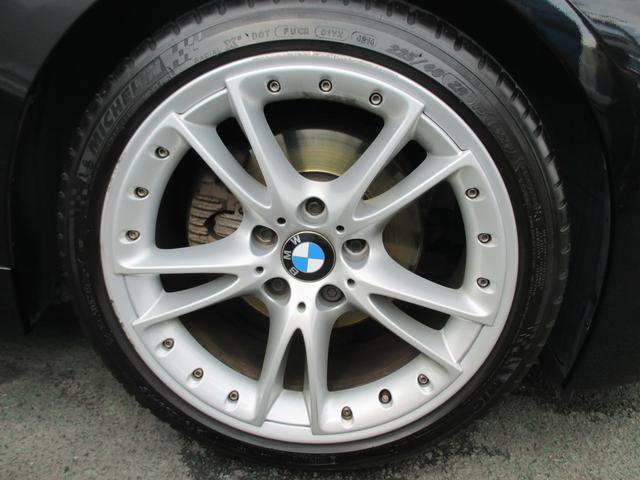 BMW BMW Z4 sDrive23i スポーツパッケージナビ 黒革 スマート