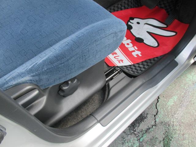 スズキ MRワゴン GL 内装クリーニング済
