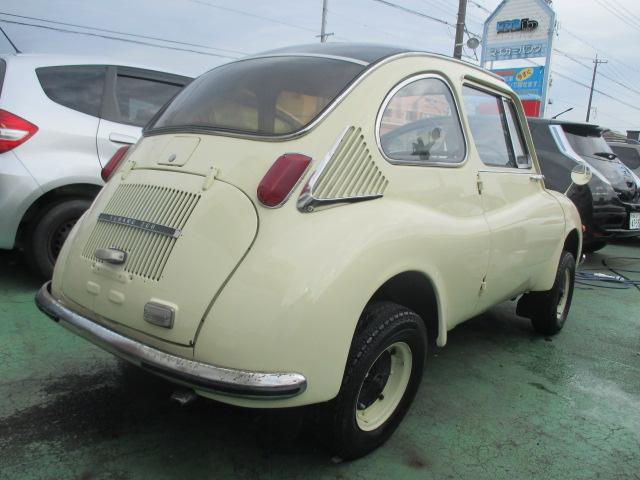 「スバル」「360」「軽自動車」「愛知県」の中古車5