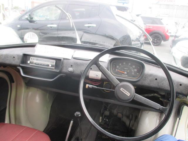 「スバル」「360」「軽自動車」「愛知県」の中古車7