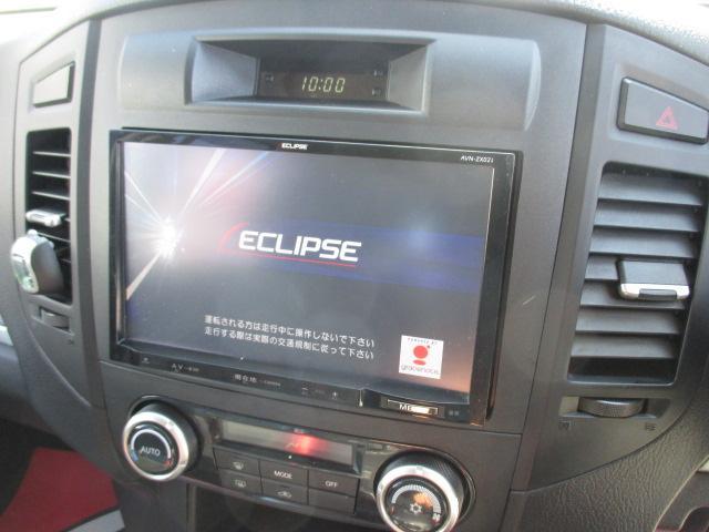 ロングGR 9インチナビTV Bカメラ ETC サンルーフ(11枚目)