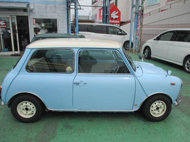 「ローバー」「MINI」「セダン」「愛知県」の中古車4